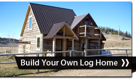 Log Cabin - Construction Services